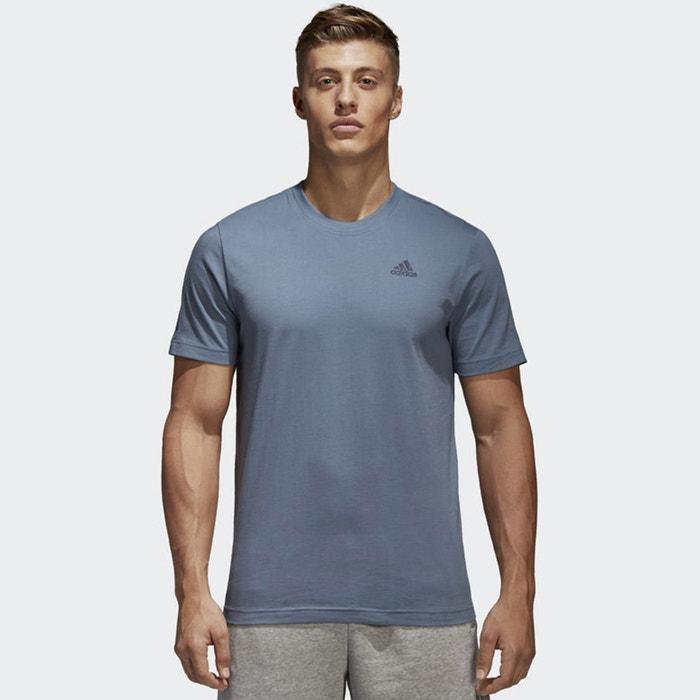 Plain Crew Neck T-Shirt  ADIDAS PERFORMANCE image 0