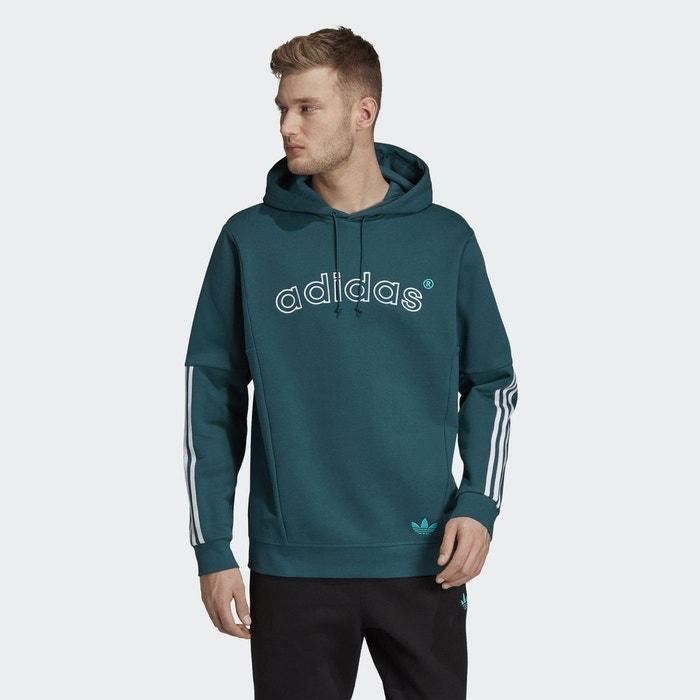 Pour Lyst Adicolor Adidas Vert Tnt Originals Homme En