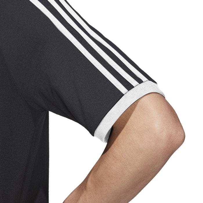 corta manga con originals Adidas redondo Camiseta cuello y 7WOv7P0qw