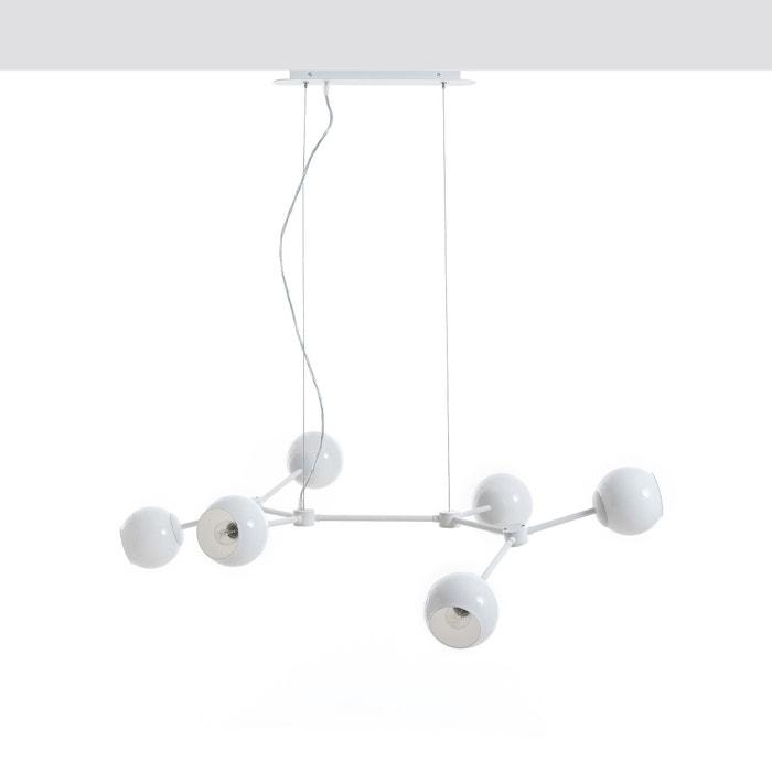 Lampadario bianco, Atomium  AM.PM. image 0