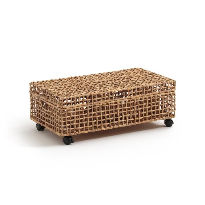 SEMRA Storage Baskets set of 4  La Redoute Interieurs image 0