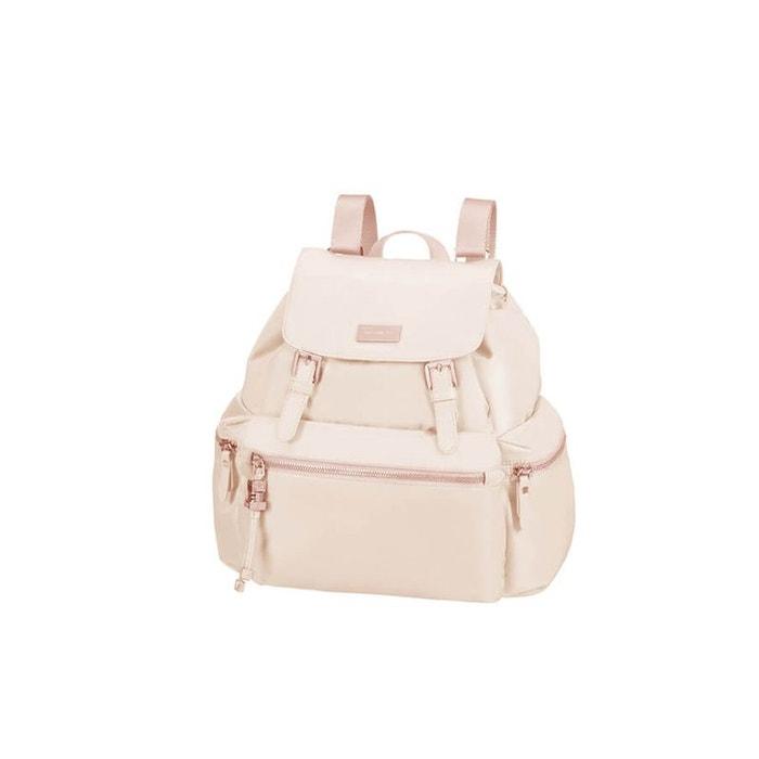 femme pink sac light dos à La Samsonite Redoute Karissa tw6Rgqxg