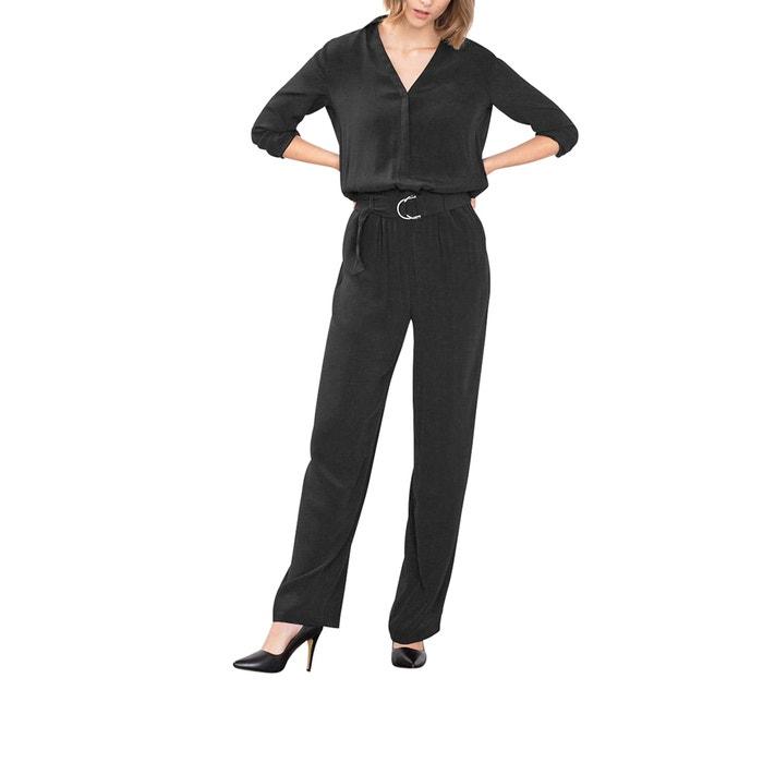 Image Wide-Leg Jumpsuit ESPRIT