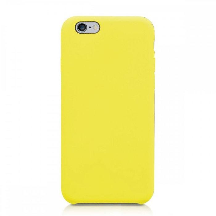 coque fluo iphone 6