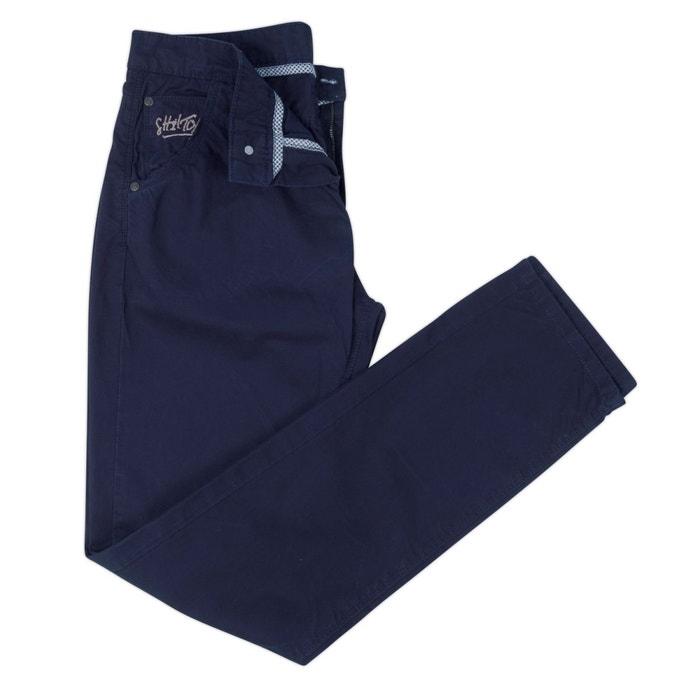 Pantalon ville shilton la redoute for Piscine la redoute