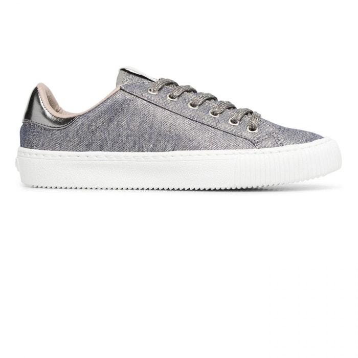 Chaussure anthracita  gris Victoria  La Redoute