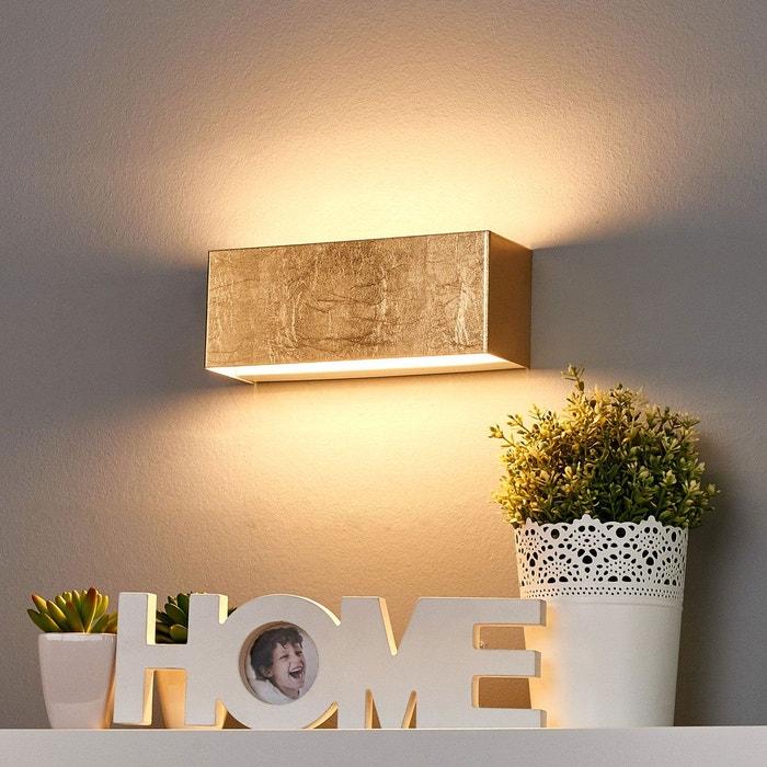 applique led dor e quentin dor lampenwelt la redoute. Black Bedroom Furniture Sets. Home Design Ideas