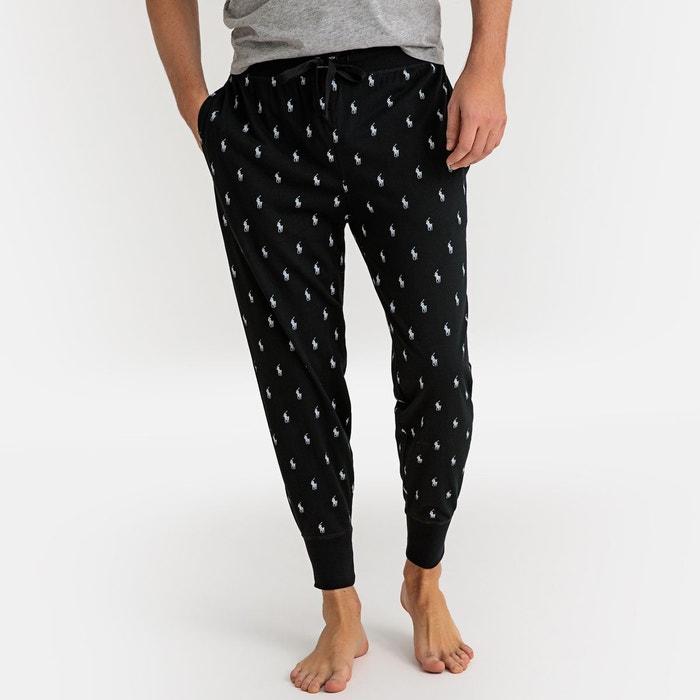 Pur Pantalon De Coton Pyjama 1JFKlc