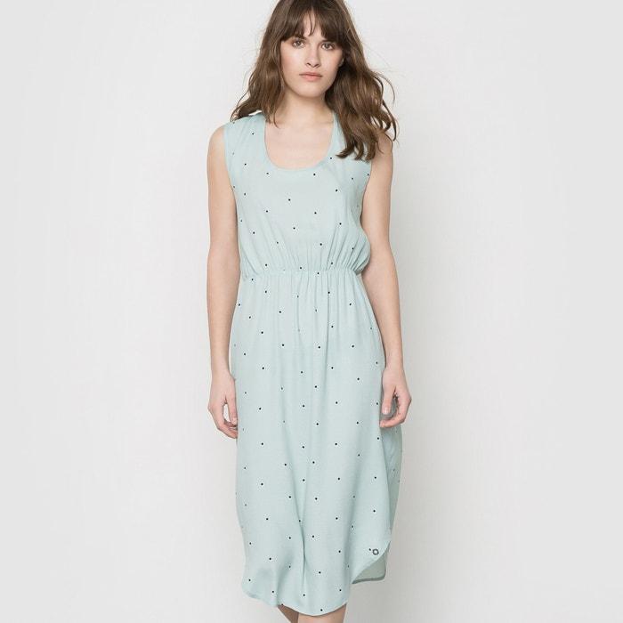 Low-Back Polka Dot Dress  NUMPH image 0