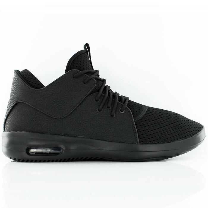 on sale 487e2 62698 Chaussures air jordan first class noir Nike   La Redoute