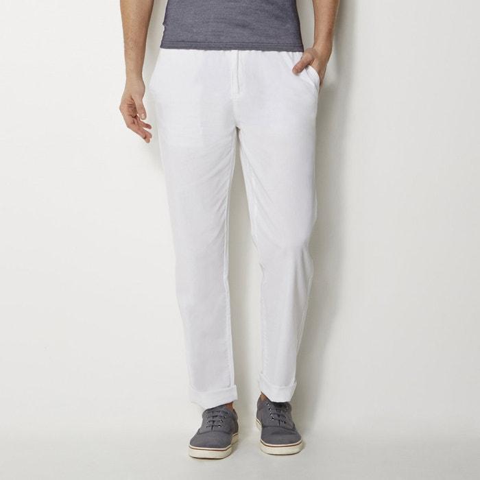 Image Pantaloni con vita elasticizzata R édition
