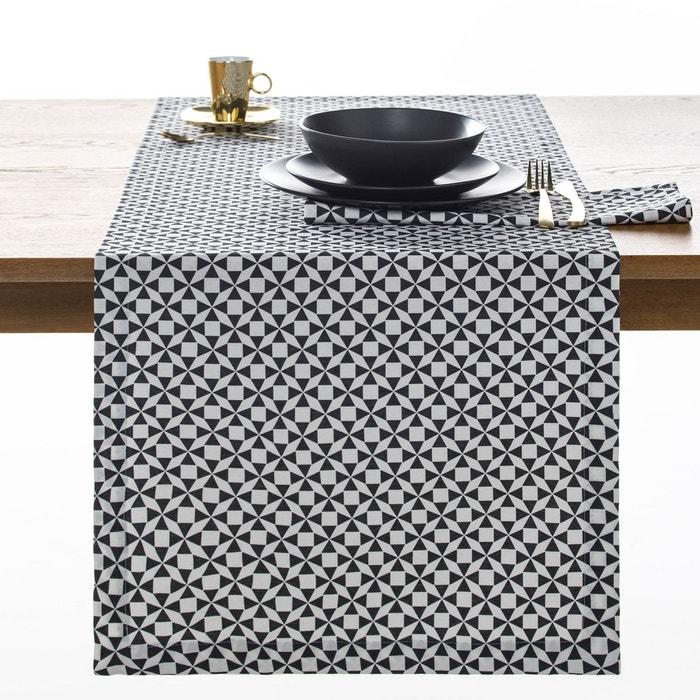 chemin de table cisare la redoute interieurs la redoute. Black Bedroom Furniture Sets. Home Design Ideas