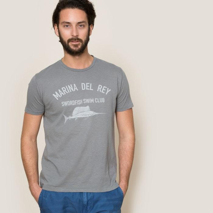 afbeelding T-shirt MARINA DEL REY HARTFORD