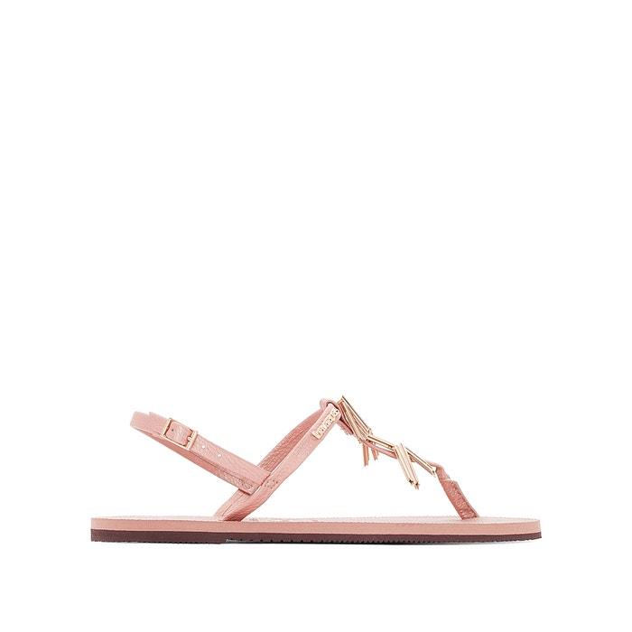 You Riviera Maxi Sandals  HAVAIANAS image 0