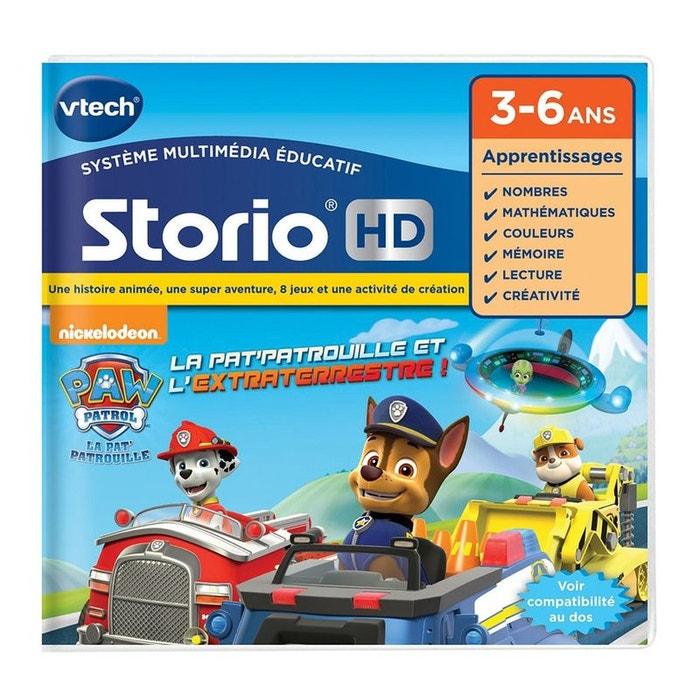 jeux vtech storio gratuit