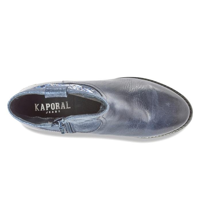 Botines KAPORAL 5 de Vonka piel HzwSx6x5