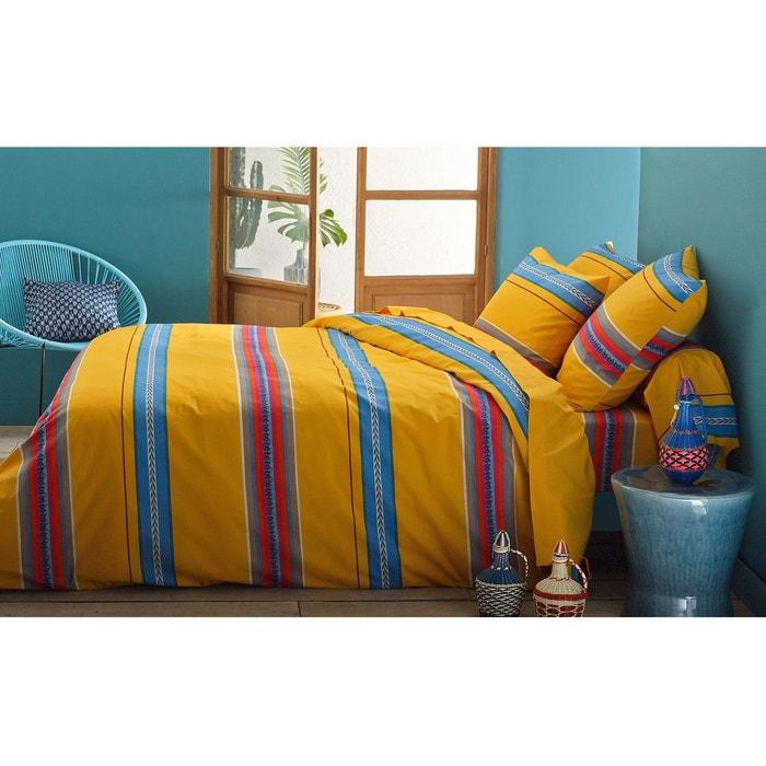 другое фото Наволочки на подушку и на подушку-валик Nazca La Redoute Interieurs