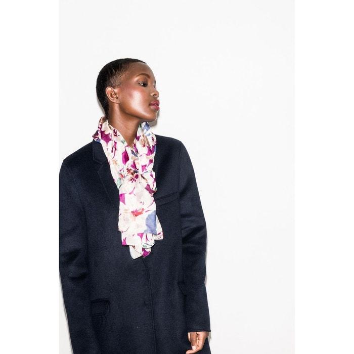 Echarpe en soie rosalie pense/ecru Sinequanone | La Redoute Acheter Prix Pas Cher Large Éventail De 783TC33zlU