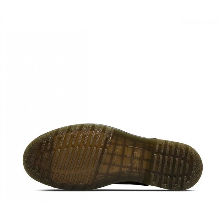 Boots dr. martens chelsea 2976 yellow stitch - 22227001-2976ys noir Dr Martens