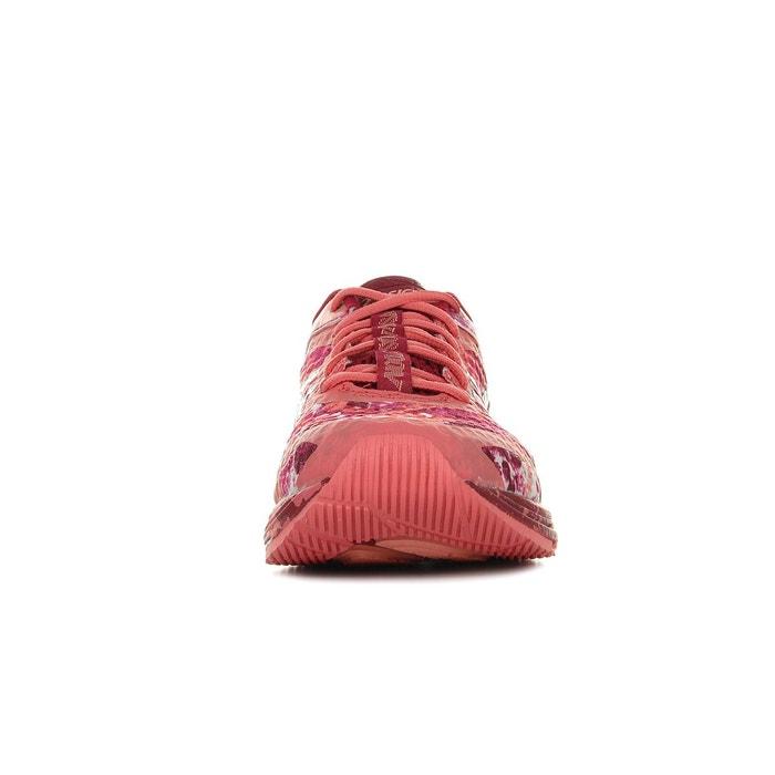 Baskets femme gel noosa tri 11 rose/gris Asics