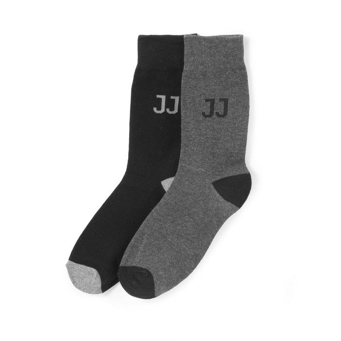 Image Chaussettes (Lot de 4 paires) JACK & JONES