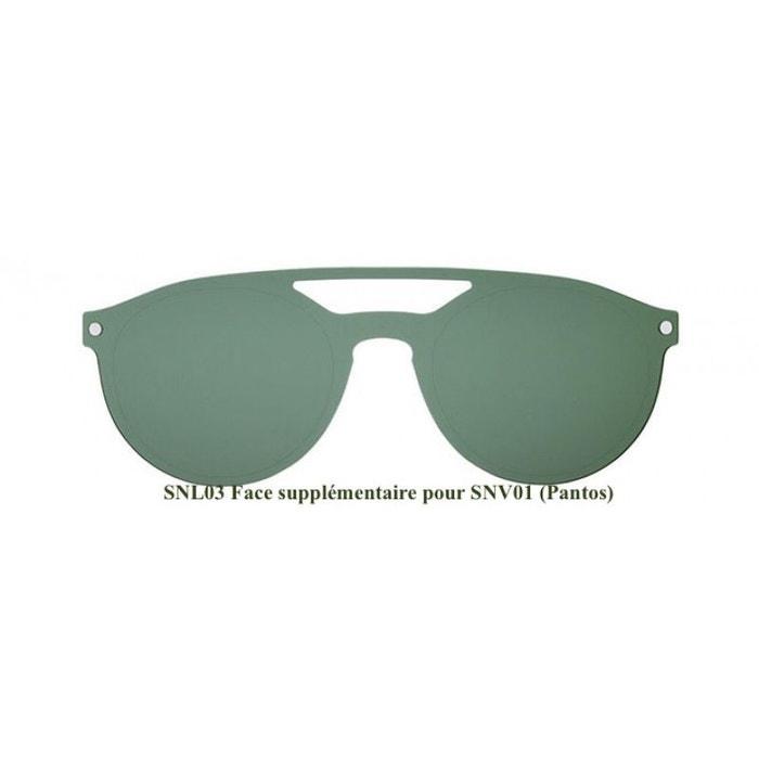 Autre mixte snob vert snob clip aimante snl03 c7 pour snv01 vert Snob | La Redoute En Ligne Pas Cher En Ligne Trouver Une Grande P69GH