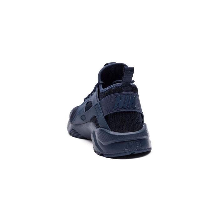 Basket nike air huarache run ultra se 875841401 bleu Nike