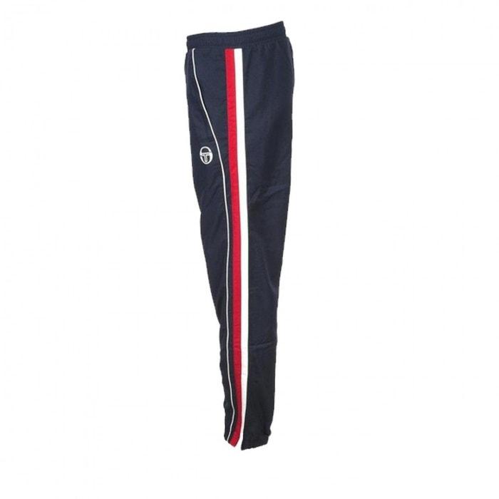 312e8e2aba1 Pantalon de survêtement sergio tacchini ishen pant - ref. 37723-214 ...