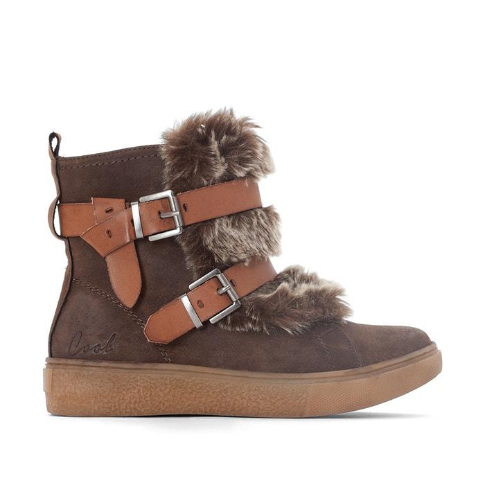 Peru Boots