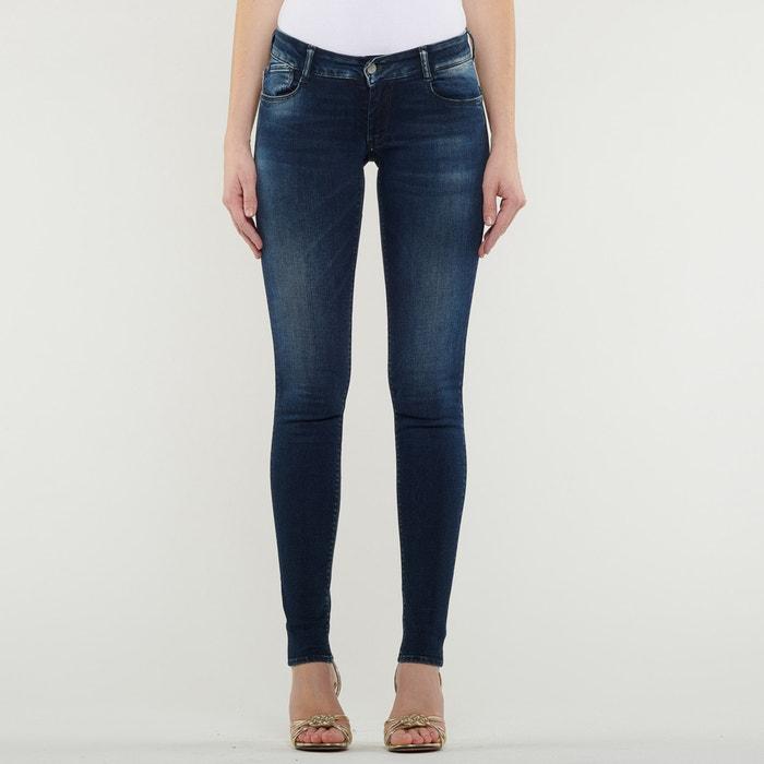 ea19785c9bb7 Push-up slim fit jeans Le Temps Des Cerises