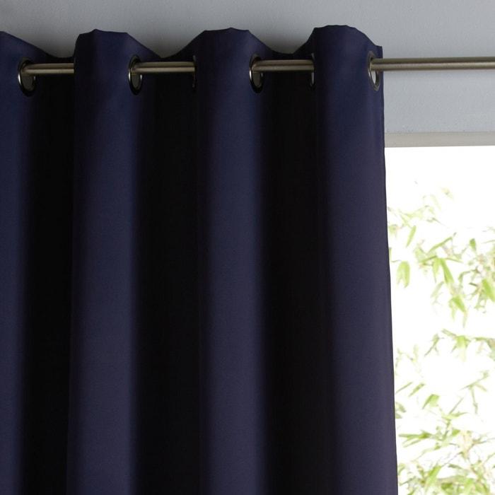Vorhang mit Ösen, verdunkelnd und wärme-isoliert  MOON DREAM image 0