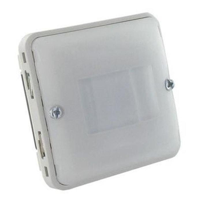 legrand interrupteur automatique programmable avec blanc mcd la redoute. Black Bedroom Furniture Sets. Home Design Ideas