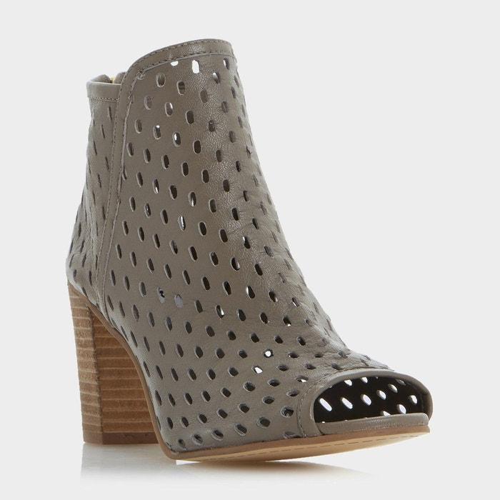 Sandales couvrantes perforées - IOLA DUNE LONDON image 0