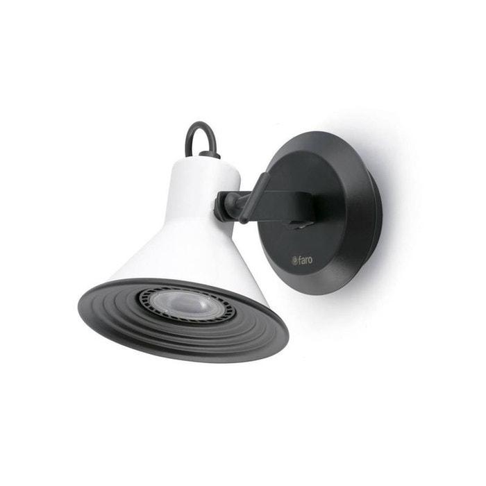 L16cm Cup Orientable Blanc Applique Murale PN8OXwkZn0