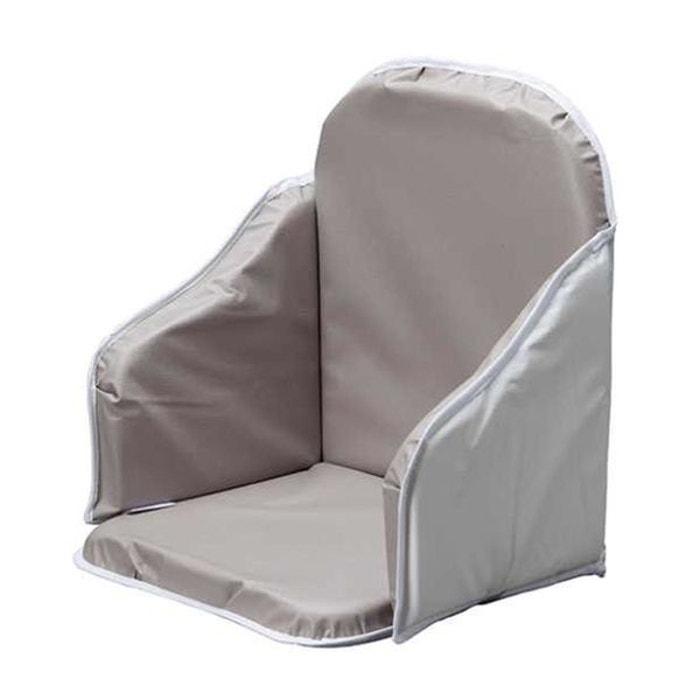 Coussin réducteur PVC de chaise haute bébé COMBELLE  COMBELLE image 0