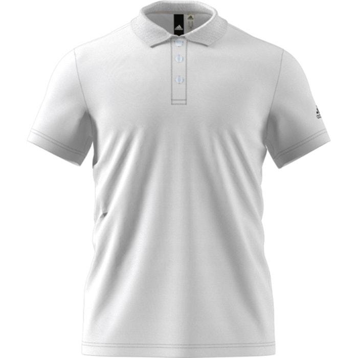 afbeelding Polo, slim model in piquétricot ADIDAS PERFORMANCE