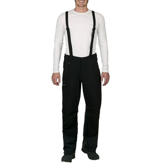 Pantalon Tour Pro Noir Softshell Homme c5qL3ASj4R