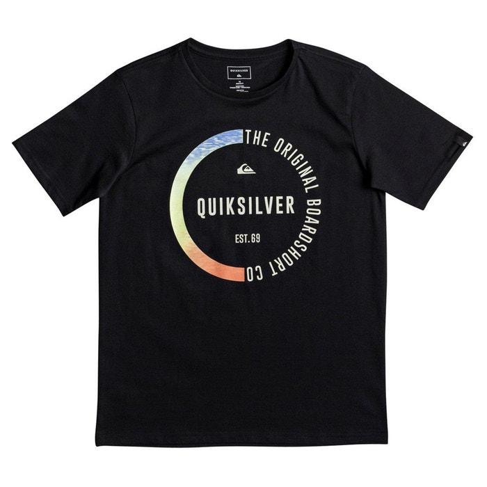 Image T-shirt 8 - 16 anni QUIKSILVER