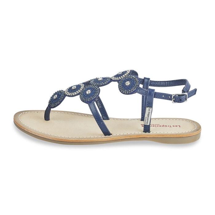 Les Tropéziennes par M Belarbi OCHANA Marine - Chaussures Sandale Femme