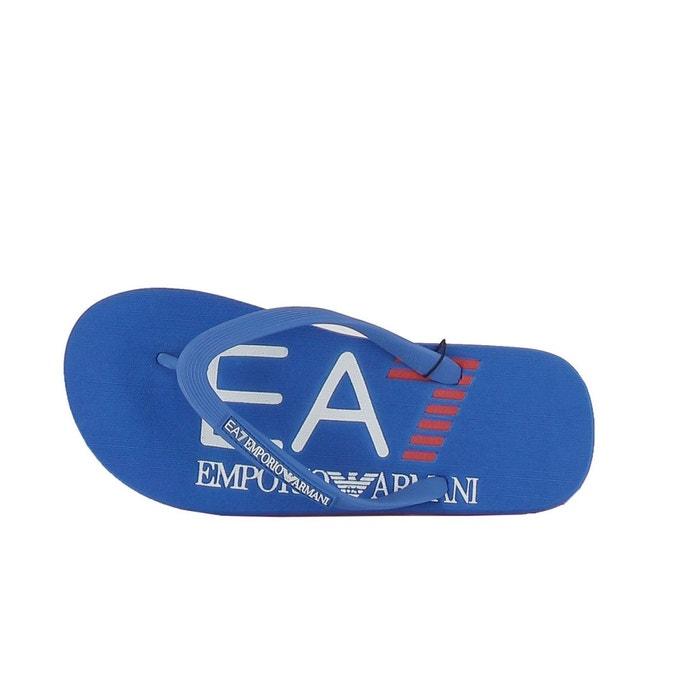 Tong ea7 emporio armani - 905001-7p295-00033 bleu Ea7