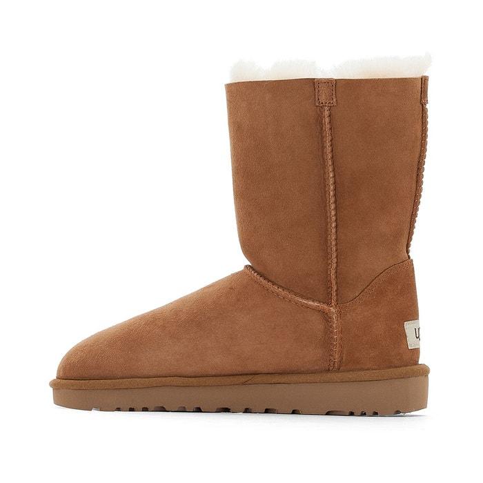 ... Boots cuir Pala UGG (4) ...
