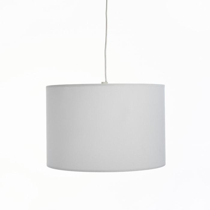 Suspensão ou abajur Ø 30 cm, Falke La Redoute Interieurs