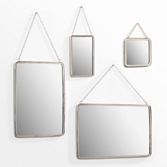 Image Miroir rect. L50 x H37 cm, Barbier AM.PM.