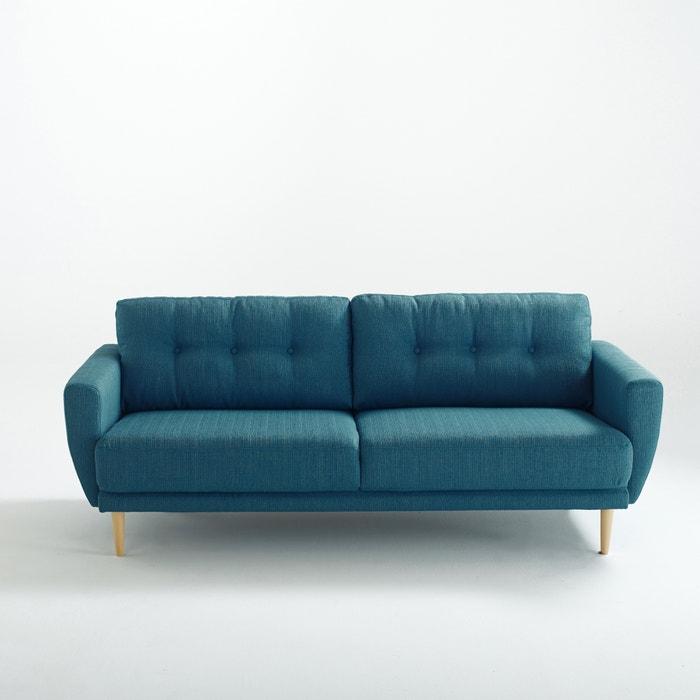 afbeelding Vintage canapé, 2- en 3-zit, Aghzu La Redoute Interieurs