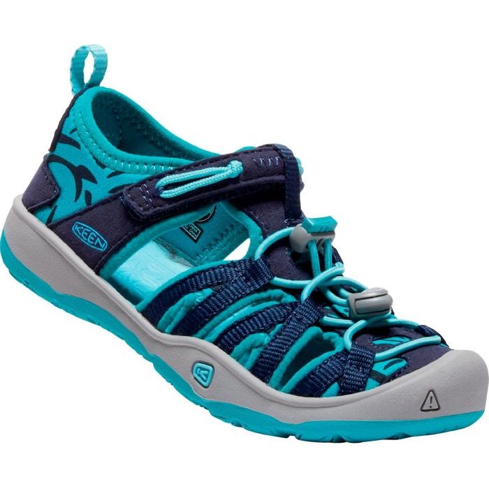 Bleuturquoise Sandales Moxie Sandales Moxie Enfant SGjzMVqpLU