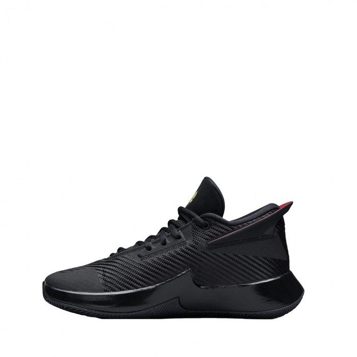 big sale 80c80 d89e8 Baskets nike jordan fly lockdown - ref. aj9499-012 noir Nike   La Redoute