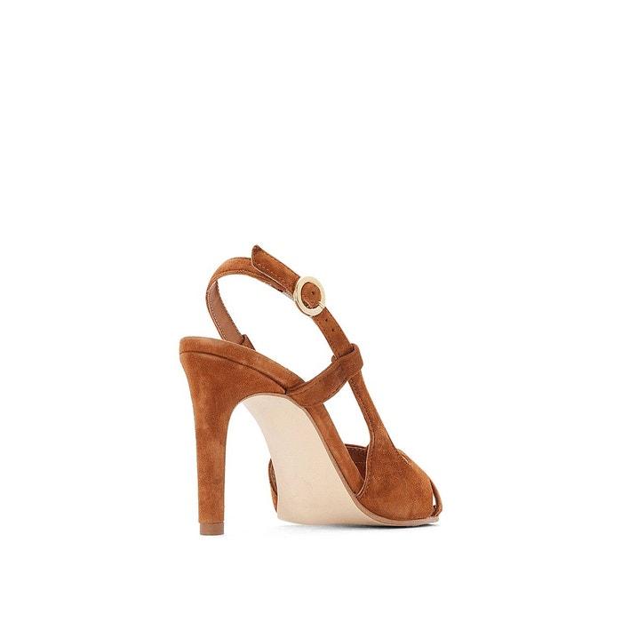 Acheter neuf Chaussures JONAK Sandales cuir Audette Noir