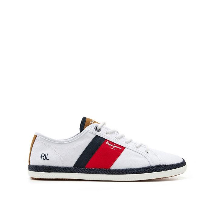 Men S Shoes Smart Casual Shoes For Men Pepe Jeans La Redoute