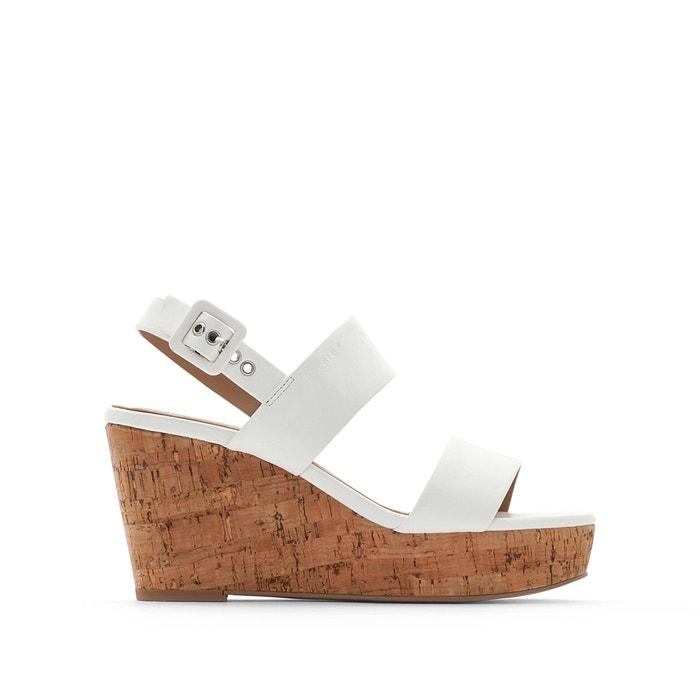 Anna 2 Wedge Sandals  ESPRIT image 0