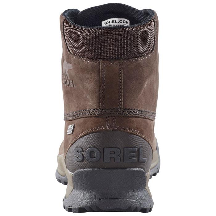 Paxson 6 outdry - chaussures homme - marron Sorel